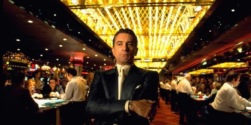 online casinos changes