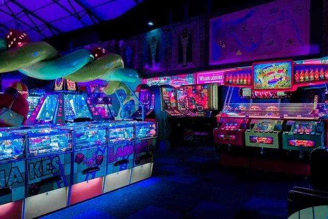casino minimum deposit £1