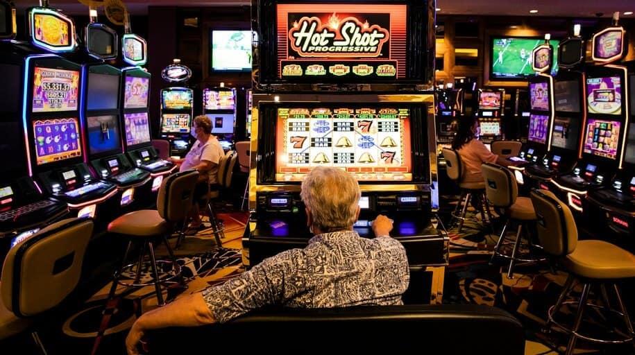 best skrill casino