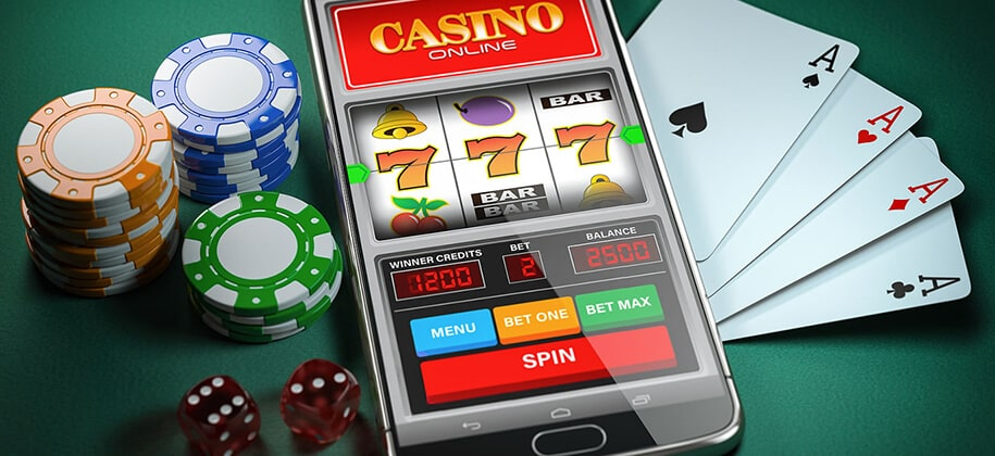 mobile casinos in the uk