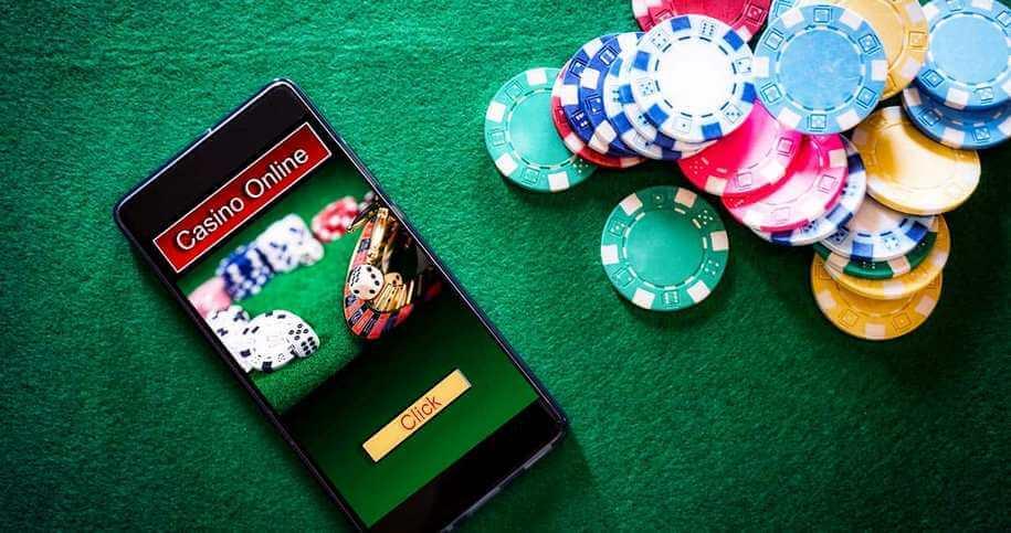 online casino vs betting